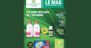 Catalogue E.Leclerc du 05 octobre au 31 octobre 2020