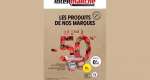 Catalogue Intermarché du 13 octobre au 25 octobre 2020
