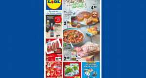 Catalogue Lidl du 07 octobre au 13 octobre 2020