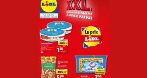Catalogue Lidl du 21 octobre au 27 octobre 2020