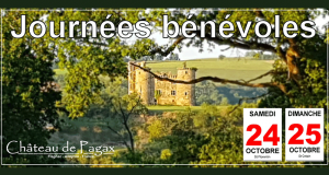 Entrée Gratuite au Château de Pagax