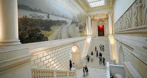 Entrée Gratuite au Musée d'Arts de Nantes
