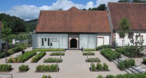 Entrée gratuite au Musée Lalique - Wingen-sur-Moder