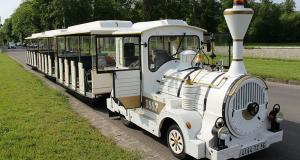 Gratuité du Petit Train du château