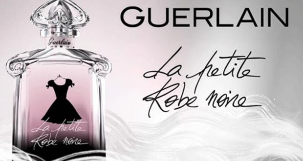 Échantillons Gratuits du parfum La Petite Robe Noire