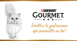 4000 Coffrets dégustation GOURMET Purina à tester