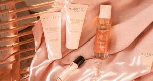 5 lots de 4 produits de soins Auriège offerts