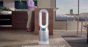 50 purificateurs d'air Dyson Hot+Cool offerts