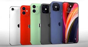 6 smartphones iPhones 12 offerts