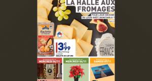 Catalogue Aldi du 03 novembre au 09 novembre 2020