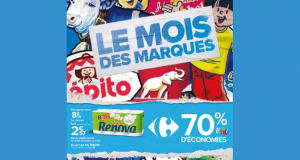 Catalogue Carrefour Market du 02 novembre au 16 novembre 2020