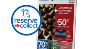 Catalogue Carrefour Market du 1 décembre au 14 décembre 2020
