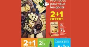 Catalogue Carrefour Market du 17 novembre au 30 novembre 2020