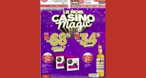 Catalogue Casino du 30 novembre au 13 décembre 2020