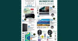 Catalogue E.Leclerc du 03 novembre au 14 novembre 2020