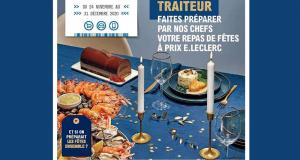Catalogue E.Leclerc du 24 novembre au 31 décembre 2020