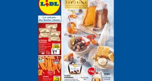 Catalogue Lidl du 18 novembre au 24 novembre 2020