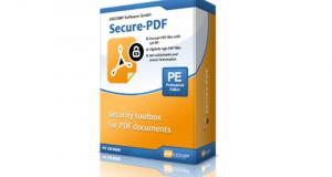 GRATUIT Secure PDF professionnel édition