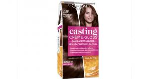 Testez Casting Crème Gloss de L'ORÉAL PARIS
