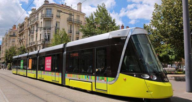 Transport gratuit sur le Réseau STAS - Saint Etienne