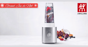 10 minis blenders Enfinigy offerts