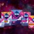 1000 paquets de serviettes Nana Ultra ou Nana Maxi à tester