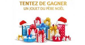1254 jouets offerts (Valeur globale de 35.774 euros)