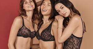 24 ensembles de lingerie ou homewear Triumph offerts