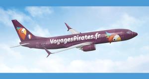 24 séjours offerts par Voyages Pirates