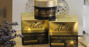 25 coffrets beauté Eclat Royal Abellie offerts