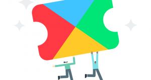 Abonnement gratuit de 2 mois au Google Play Pass