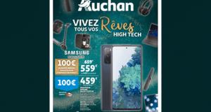 Catalogue Auchan du 02 décembre au 24 décembre 2020
