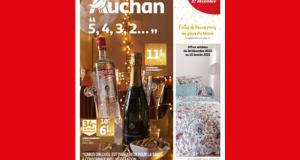 Catalogue Auchan du 26 décembre au 31 décembre 2020