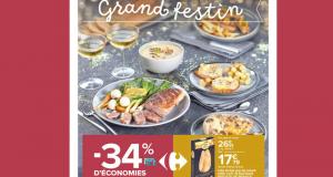 Catalogue Carrefour Market du 15 décembre au 24 décembre 2020