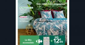 Catalogue Carrefour Market du 26 décembre 2020 au 11 janvier 2021