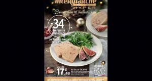 Catalogue Intermarché du 15 décembre au 24 décembre 2020