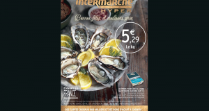 Catalogue Intermarché du 22 décembre au 31 décembre 2020