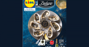 Catalogue Lidl du 09 décembre au 15 décembre 2020