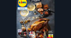 Catalogue Lidl du 23 décembre au 29 décembre 2020