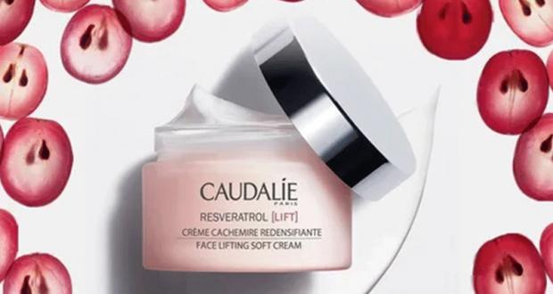 Miniature gratuite de la Crème Cachemire Redensifiante Caudalie