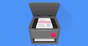 Mobile Doc Scanner (MDScan) + OCR gratuit
