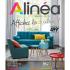 Recevez gratuitement chez vous le dernier catalogue Alinea