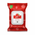 Testez les Lingettes Anti-Imperfections Tomates - yes to