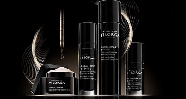Échantillons gratuits de la gamme Global Repair de Filorga