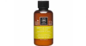 20 Shampooing Doux Camomille et miel Apivita à tester