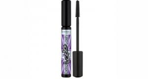 24 Mascara Extra Long -Extreme Black Rimmel à tester