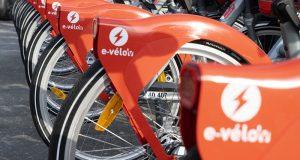 1 jour de trajets illimités + 30 minutes de Trajet Vélo'v offertes