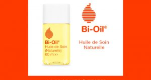 100 Huile de Soin Naturelle de Bi-Oil à tester