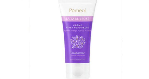13 produits de soins Pomeol offerts
