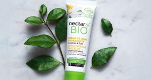 1400 crèmes de jour hydratantes Nectar Of Bio à tester